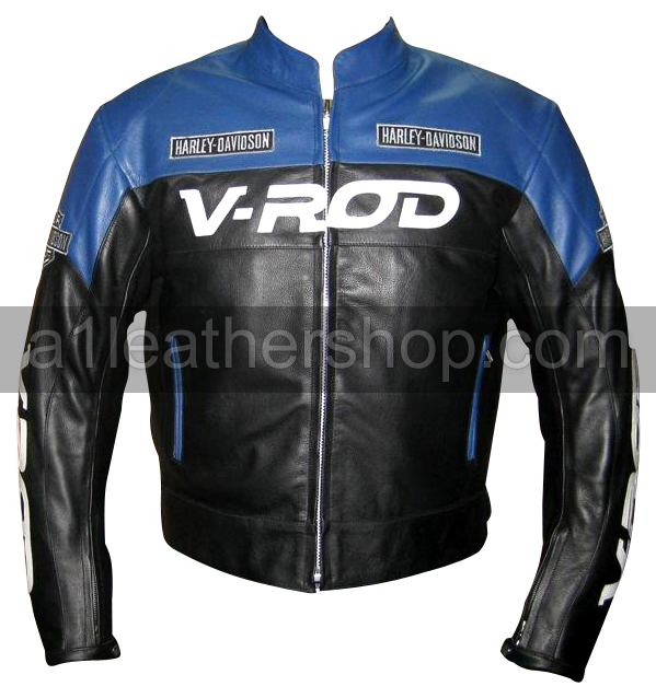Harley Davidson V Rod Leather Jacket Cairoamani Com